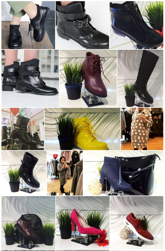 f6c7e23bb2ee Дом обуви и одежды г. Сарапул - каталог товаров, адрес
