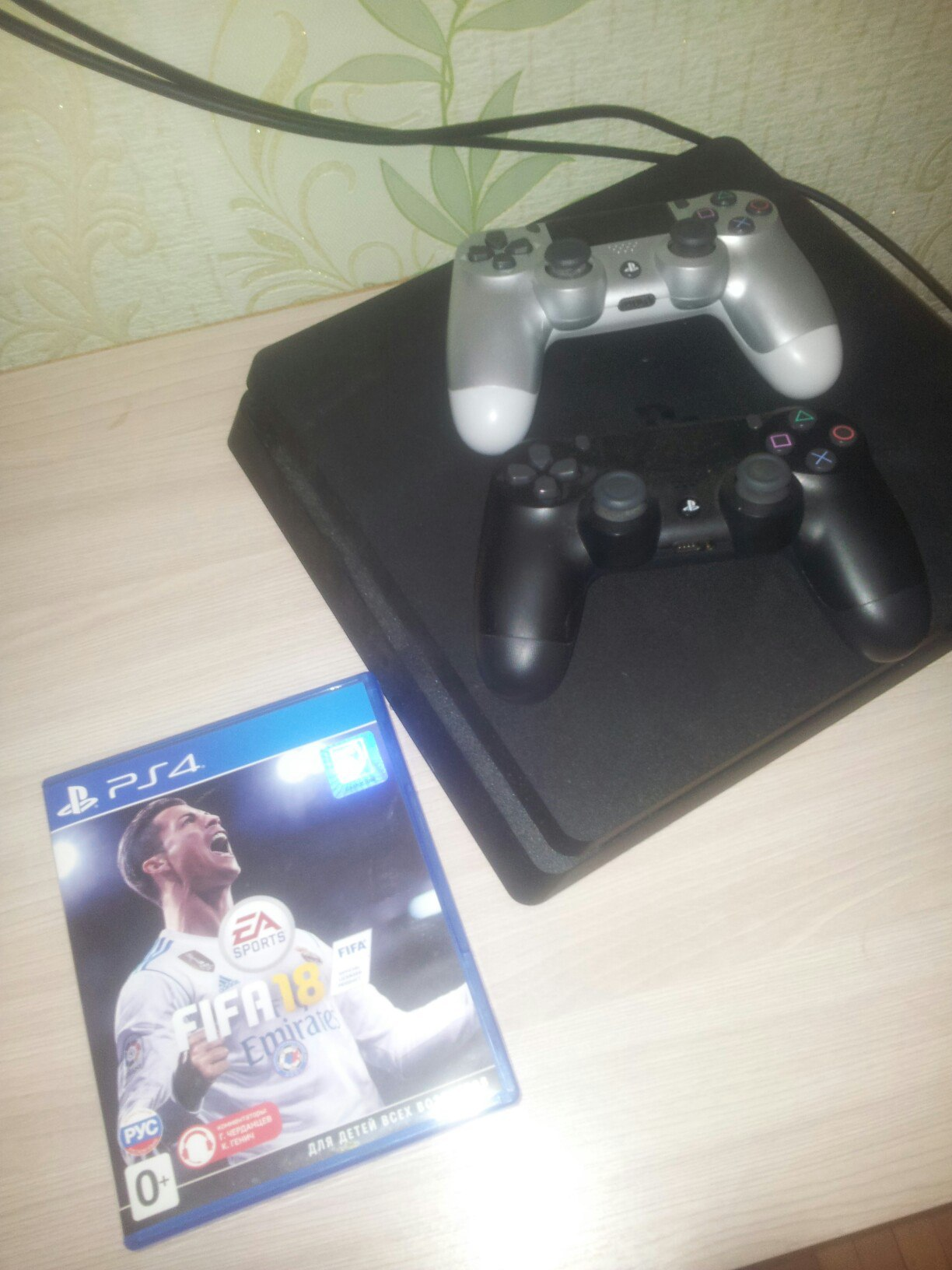 г. Сарапул Ps4 slim 500 гб